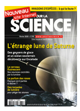 Article Pour la Science